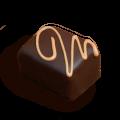 Marsepijn caramel